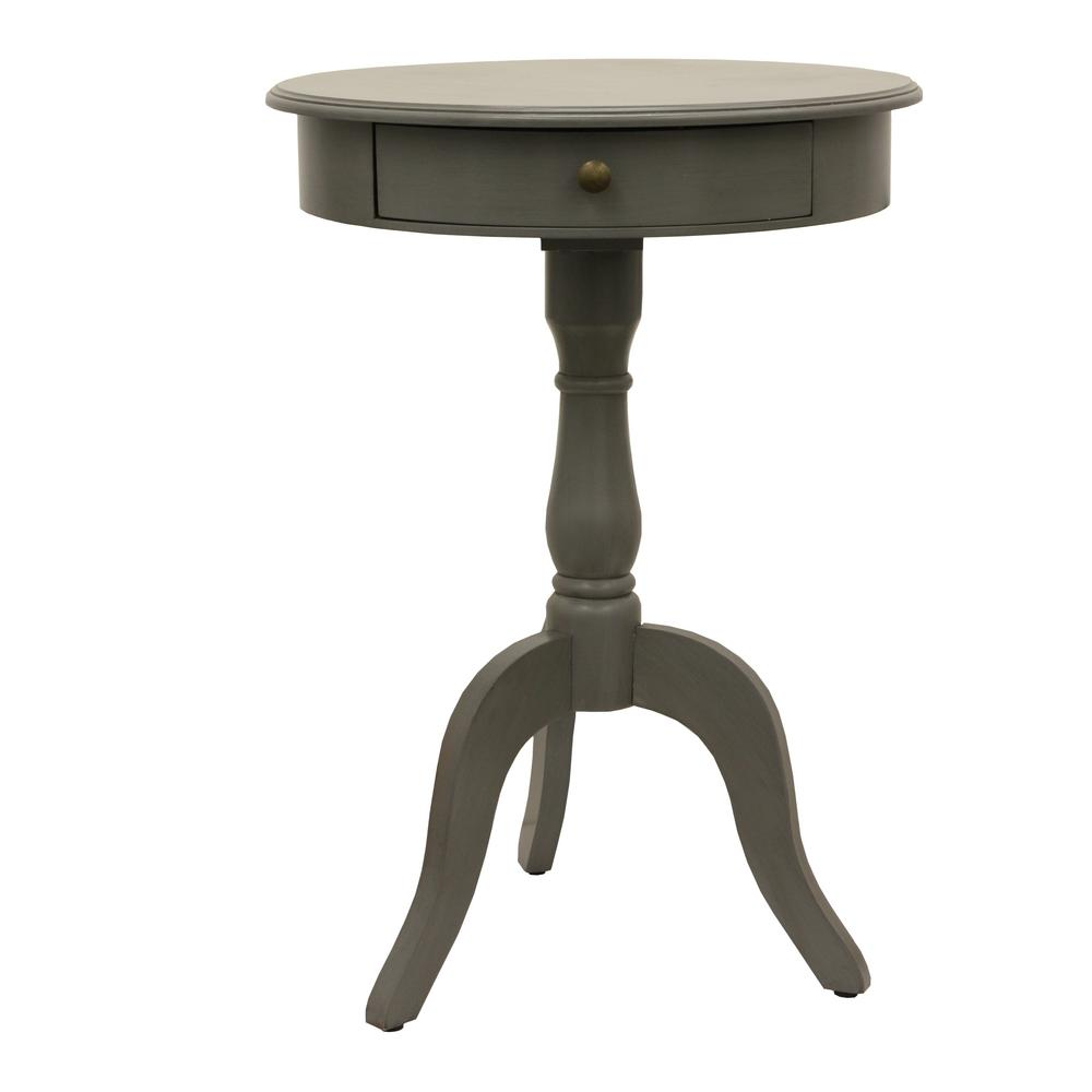 winsome wood concord walnut end table the eased edge gray decor therapy tables tall chloe accent pedestal with drawer avani mango drum coffee plans retro legs side lamps usb lamp