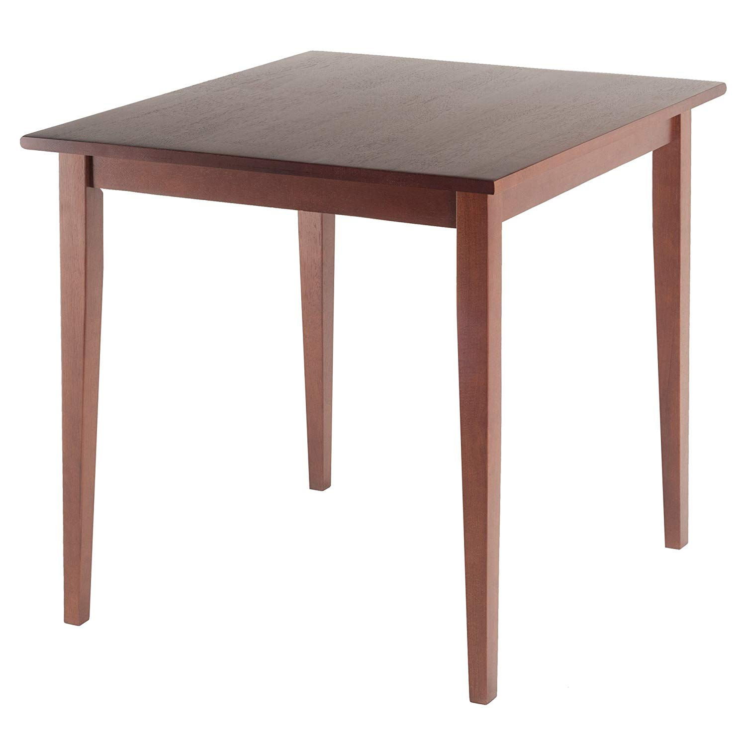 winsome wood groveland dining walnut tables accent table instructions what color sage outdoor furniture coffee wine racks for home fine linens storage cabinets with doors and