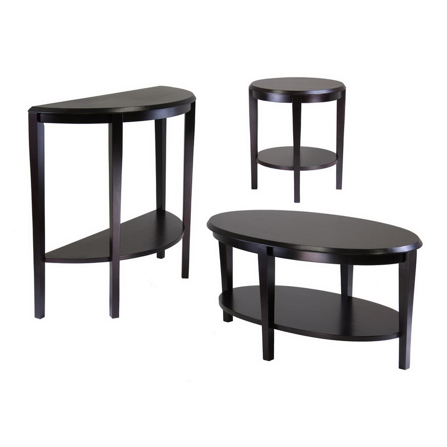 winsome wood nadia dark espresso accent table set small tiffany lamps dining bedside drawers person bar verizon tablet gallerie bedroom coffee cool outdoor furniture black and