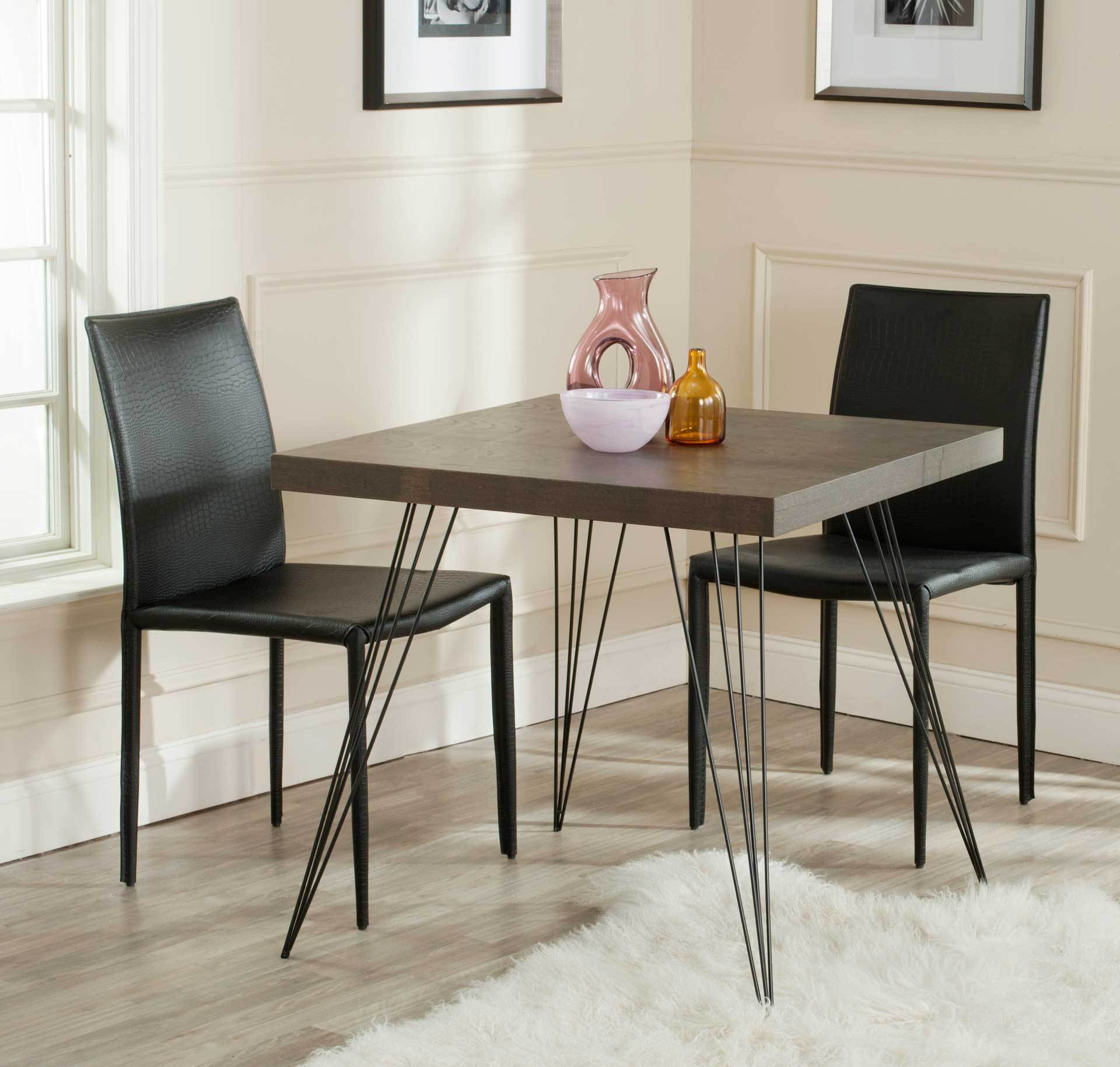wolcott square wood accent table dark brown froy room brass and marble side ikea kitchen chairs cherry chair sofa tray garden furniture tables console with storage white circle