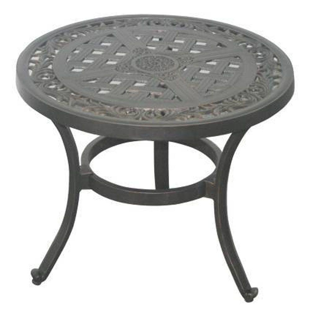 wonderful patio side tables garden treasures waterbridge place attractive martha stewart living solana bay table updatedpls exterior design inspiration white accent rattan outdoor