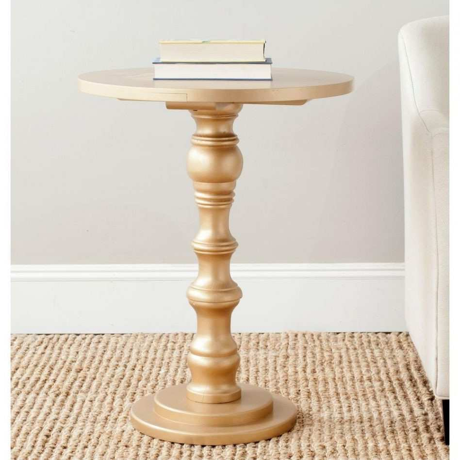 wonderful target gold side table for furniture safavieh ormond accent foxa the home modern white coffee west elm floor cushion glass top entry decorative mirrors decorators