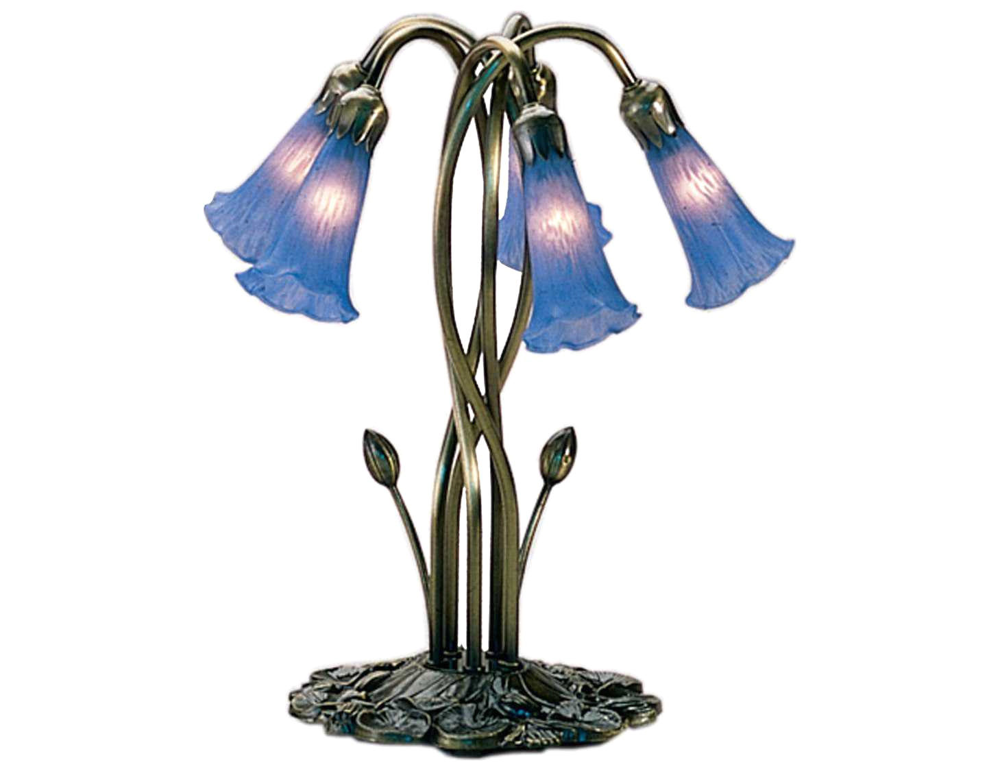 wonderful tiffany accent table lamps from dale cavan elegant with meyda pond lily blue lamp tablecloth factory gold ikea high top formal dining room chairs ethan allen sets grill