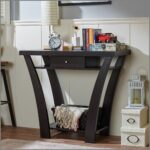 wonderfull discover different types foyer tables for your entry hall round accent table trestle base unfinished furniture legs portable side nursery white distressed wood coffee 150x150