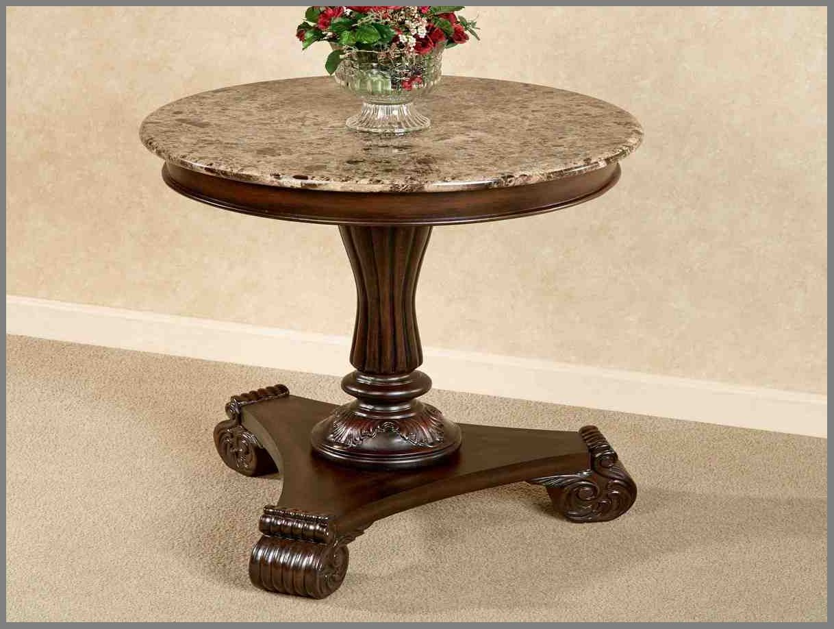 wonderfull round marble top end table decor ideas triangle accent solid brass coffee industrial pottery barn sawyer college dorm room bedside and dressing outdoor plain cloths the