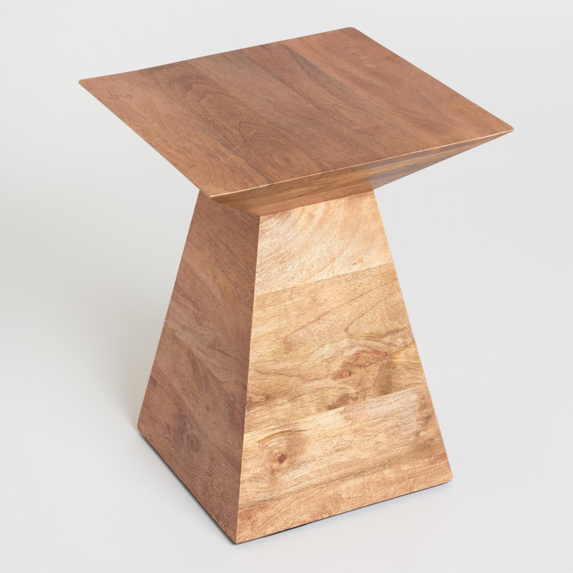 wood anton accent table natural world market products dark marble coffee black and gold decorations ashley furniture king small metal patio inch round tablecloth square occasional