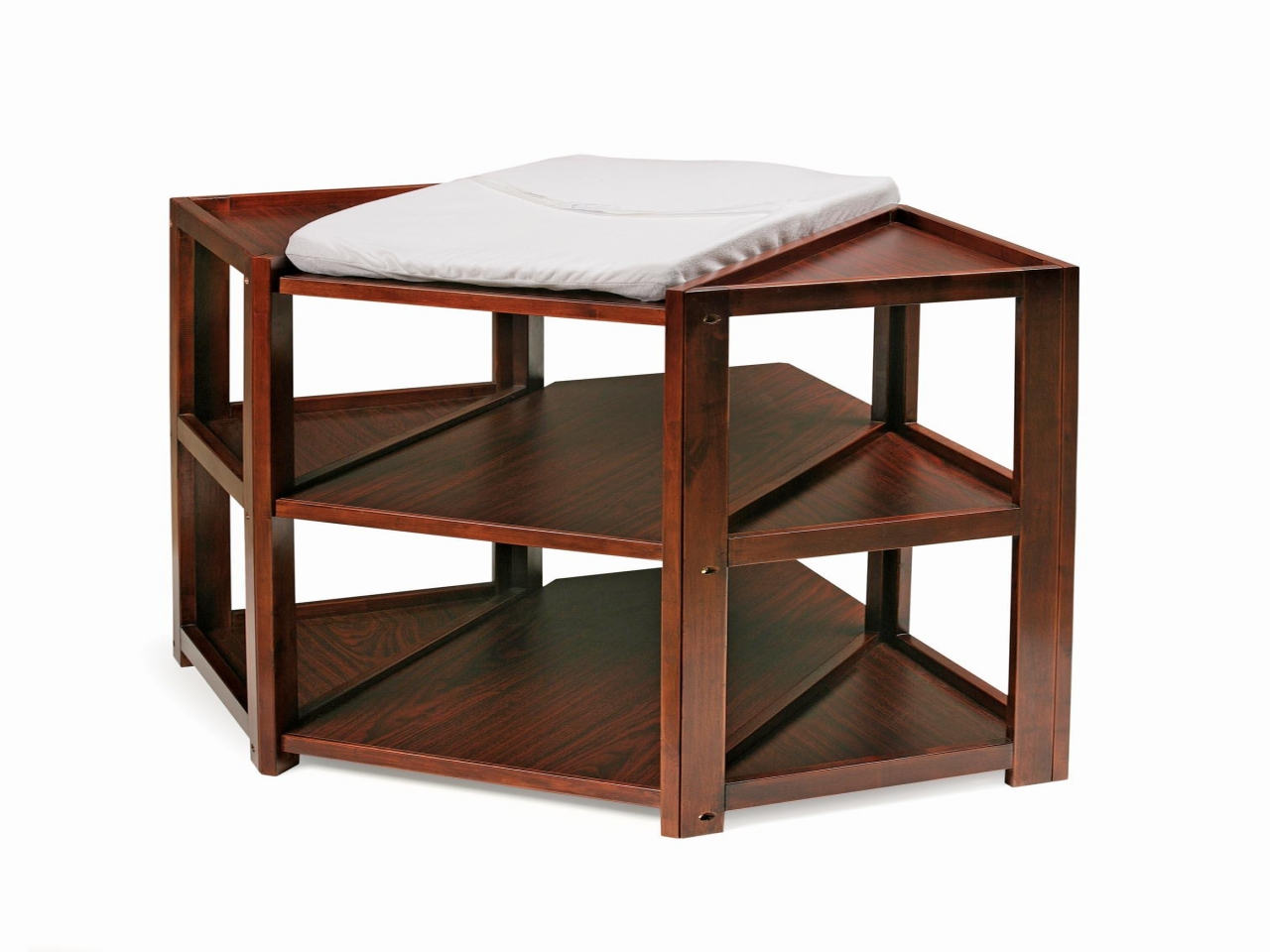 wood corner accent table kitchen and living space interior baby diaper changing mom oak large tables furniture small bunnings wicker lounge oriental desk lamp lamps west elm