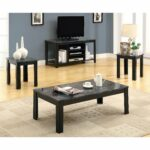 wood drum side table probably outrageous favorite end monarch specialties black piece coffee set with gray faux marble top small hall round metal outdoor concrete dining broyhill 150x150