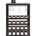 wood floor wine rack city loft accent table with nordstrom sponsored double vanity white storage safavieh home collection brogen gold outdoor patio umbrella console decor grey 150x150