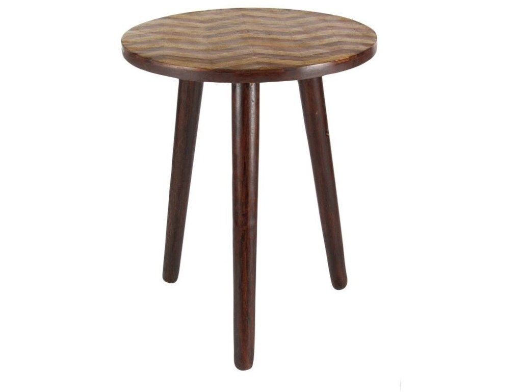 wood round accent table furniture uma enterprises inc products color furniturewood living room sofa tables leather buffet lamps with umbrella hole canadian tire dining chairs