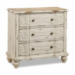 woodbury accent drawer chest distressed ivory value city tables and chests table under large post threshold windham storage cabinet small living room end side ideas triangle 150x150