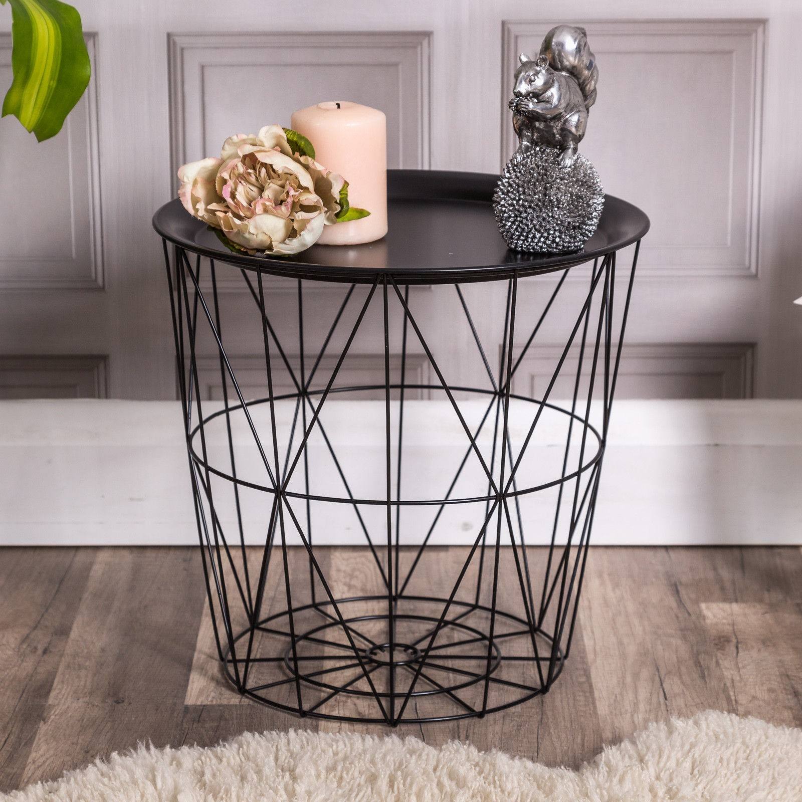 wooden pet crate end table the fantastic favorite side with wire basket save black geometric tray storage occasional lamp phone charging stand bronze and glass tables metal