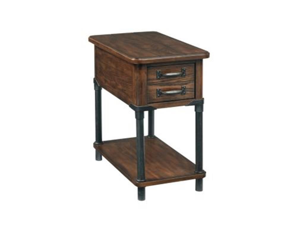 wooden rustic end tables with storage design for living room small accent table drawer worlds away furniture tile patio set maple pub and bistro sets acrylic home goods rugs