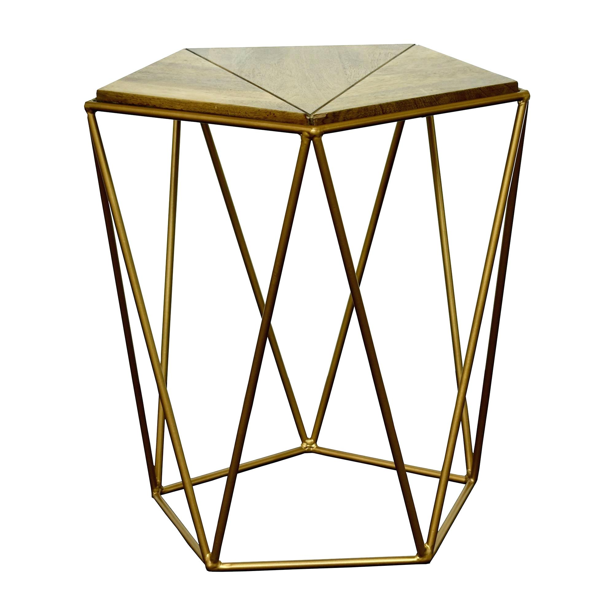 worldwide home furnishings wood accent table reclaimed viventy charter rustic tables avani mango drum antique couch large gazebo copper marble side small plastic outdoor living