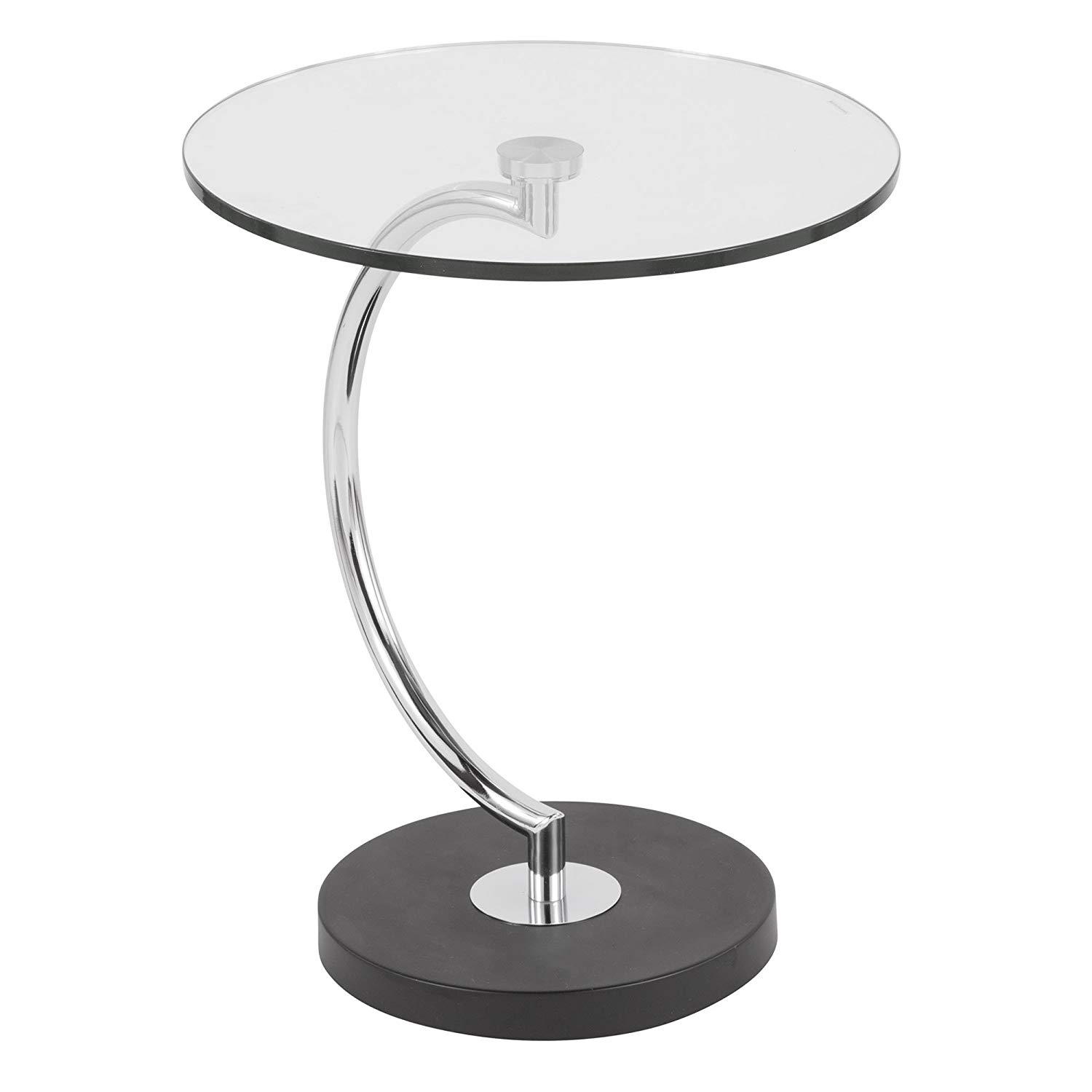 woybr glass chrome marble end table kitchen monarch bentwood accent with tempered dining threshold two drawer sams patio furniture moroccan tile frog rain drum bedroom lamp sets