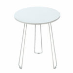 wrought studio pflugerville hairpin end table room essentials accent walnut designer tables pottery barn metal rosette tablecloth vanity square coffee toronto style chairs dining 150x150