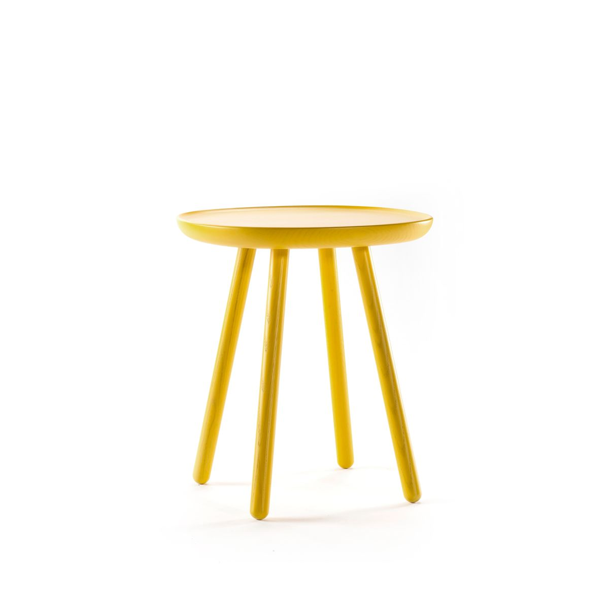 yellow naive side table etc for emko pamono outdoor accent per piece reclaimed wood round small patio with umbrella art deco lamps sauder harbor view pilgrim furniture ikea lamp