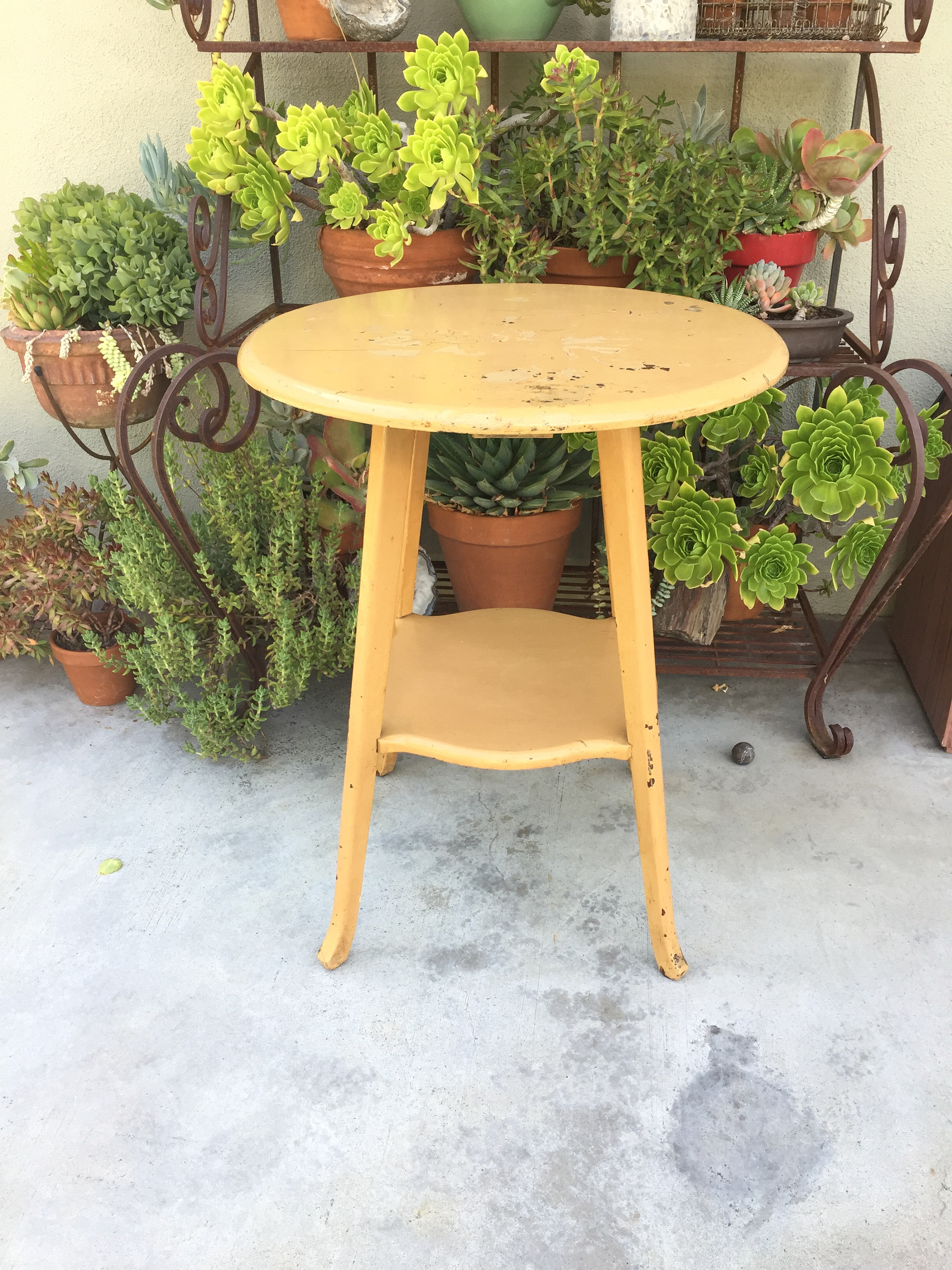 yellow round table shabby chic accent patio wood farmhouse and white dining room black gloss side pub set square glass coffee hairpin leg end rustic style tables threshold windham