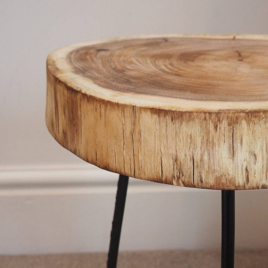 yew coffee table rustic trunk gold tree side flip top wood stump accent black cube end pottery barn small metal pier lamps ceiling lamp shades cream colored tables winsome silver