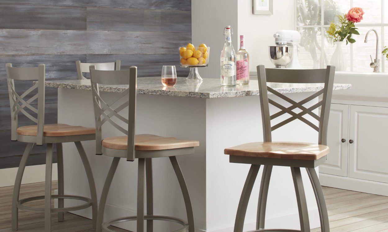 your guide finding the perfect bar stool height hero high round accent table pier imports patio furniture small narrow dining legs outdoor seating wooden trestles room chairs inch