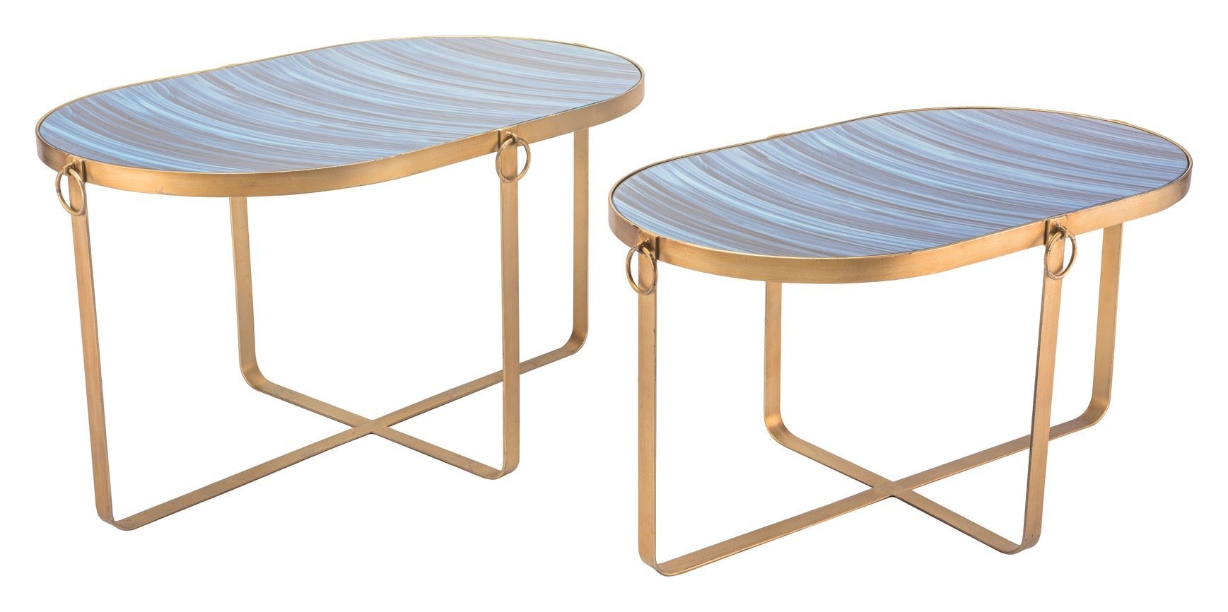 zaphire set accent tables blue antique gold side alan decor table small lamps for bedroom new furniture bronze lamp tray end piece corner bench destination lighting coupon tall