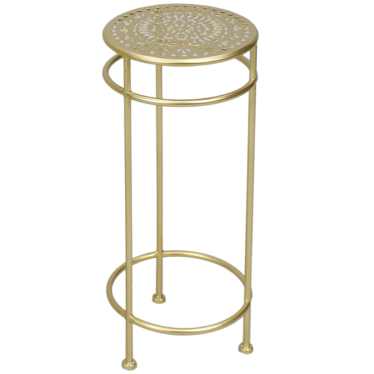 zara pltstnd gold home accent table zoom wire bedside west elm tripod side wine rack bar butler coffee oak threshold trim asian lamps mirrored three drawer mango wood steel legs