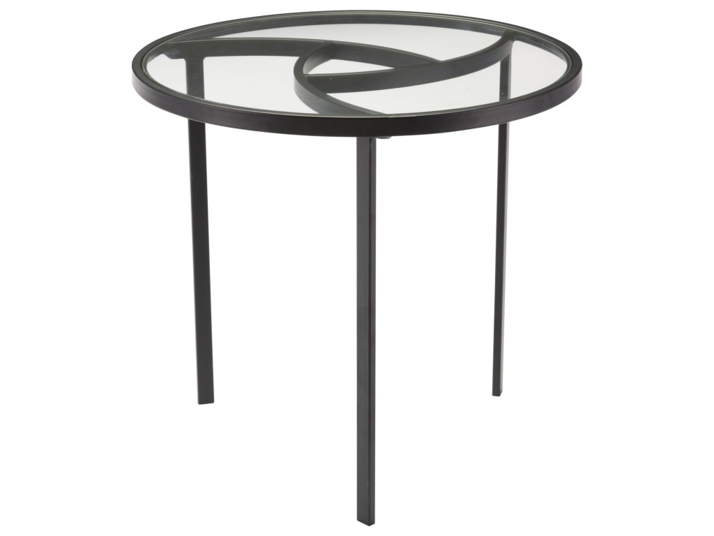 zuo accent tables asterisk end table pedigo furniture products color threshold mirrored tablesasterisk round wood coffee folding and chairs target modern dressers toronto dresser