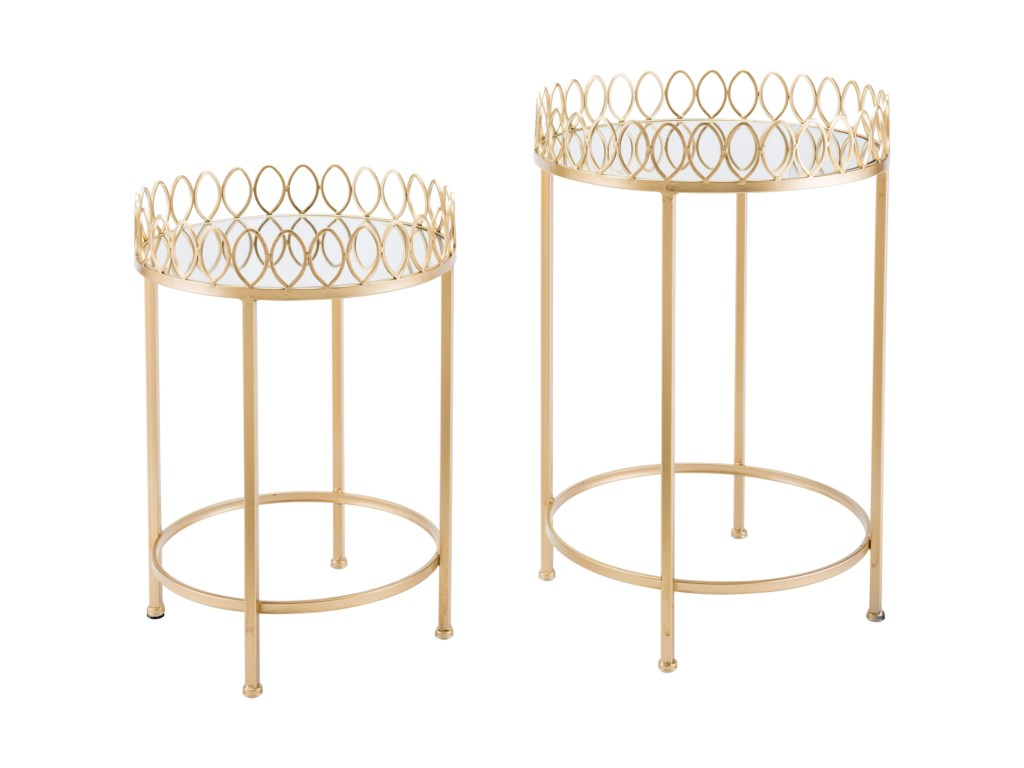 zuo accent tables set tray pedigo furniture end products color table red metal outdoor side legs for carpet termination strip ice cooler pier one catalog black marble world market