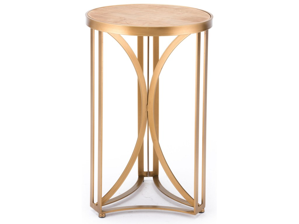 zuo accent tables spinner table small pedigo furniture end products color tablesspinner metal garden coffee white lift top ikea ashley nesting triangle wood plum tablecloth