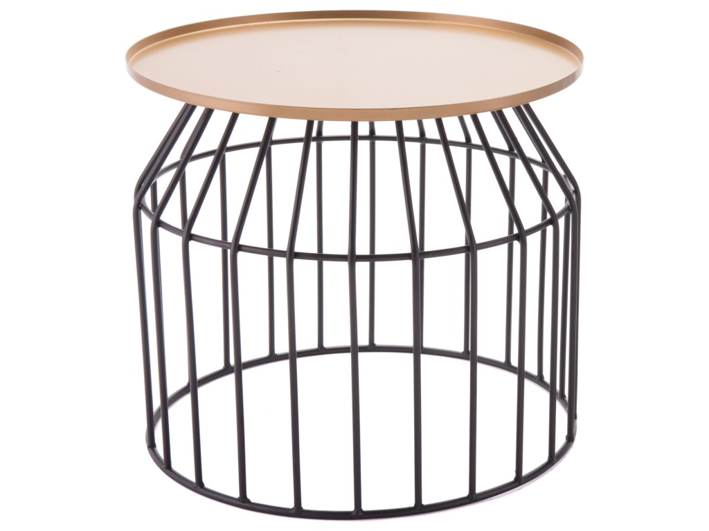 zuo accent tables tray end table large royal furniture products color metal tablestray corner christmas tree storage box outdoor daybed nate berkus glass agate dining with