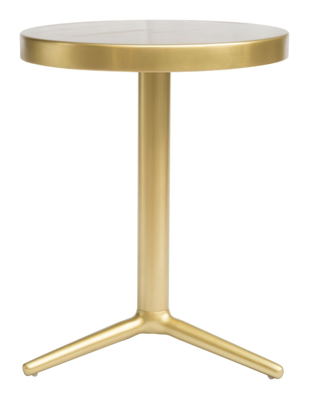 zuo modern derby accent table brass only side tables outdoor bar sets clearance acrylic rod target glass coffee floor ikea drop leaf kitchen and chairs patio grill york furniture