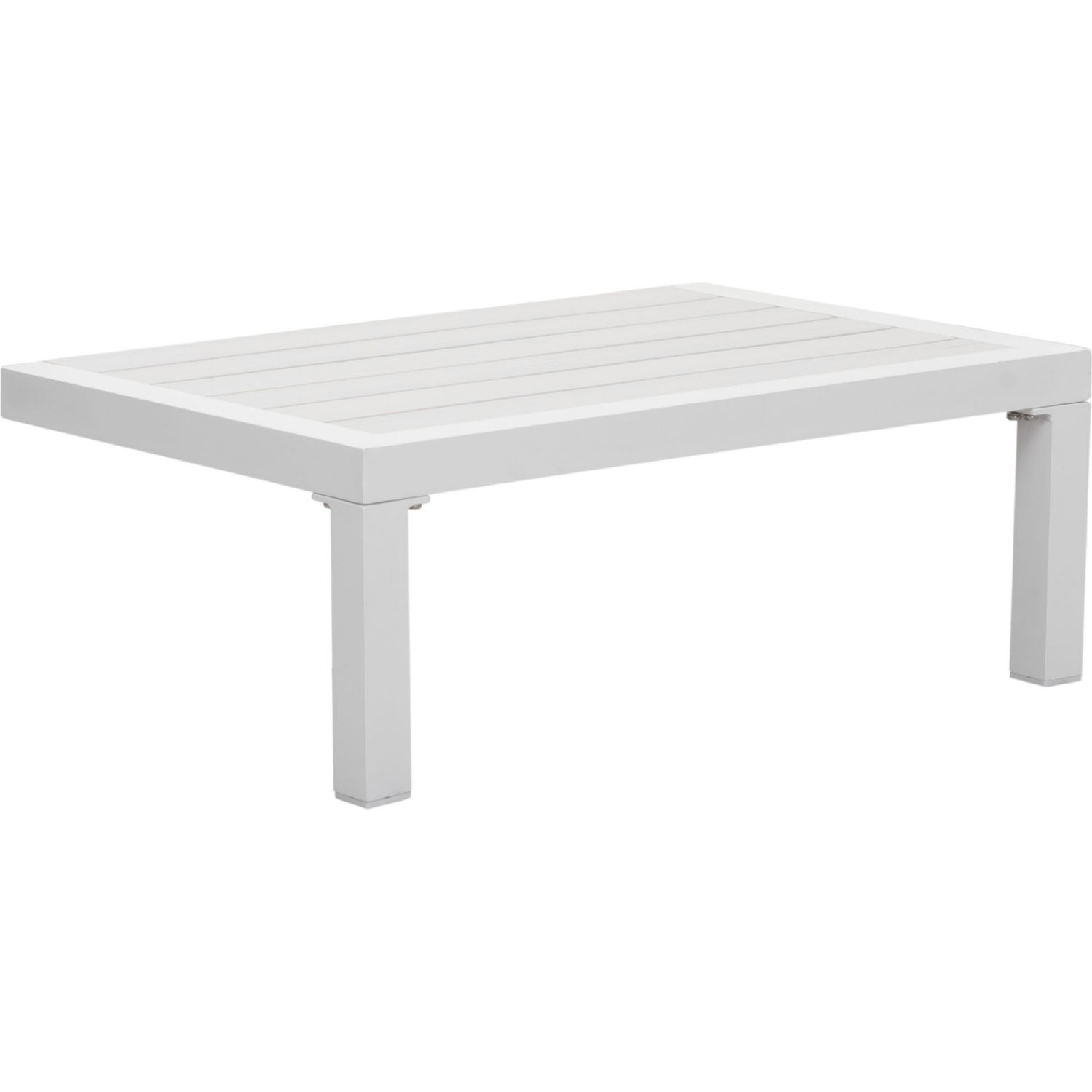 zuo santorini outdoor side table white polywood metal grey high gloss modern end with drawer sunflower tablecloth pubg settings dining and chairs clearance nightstand under