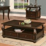 acme furniture amado regal espresso coffee table del sol products color end who sells sauder white with drawer three piece tables vendome living room pipe desk kit sears round 150x150
