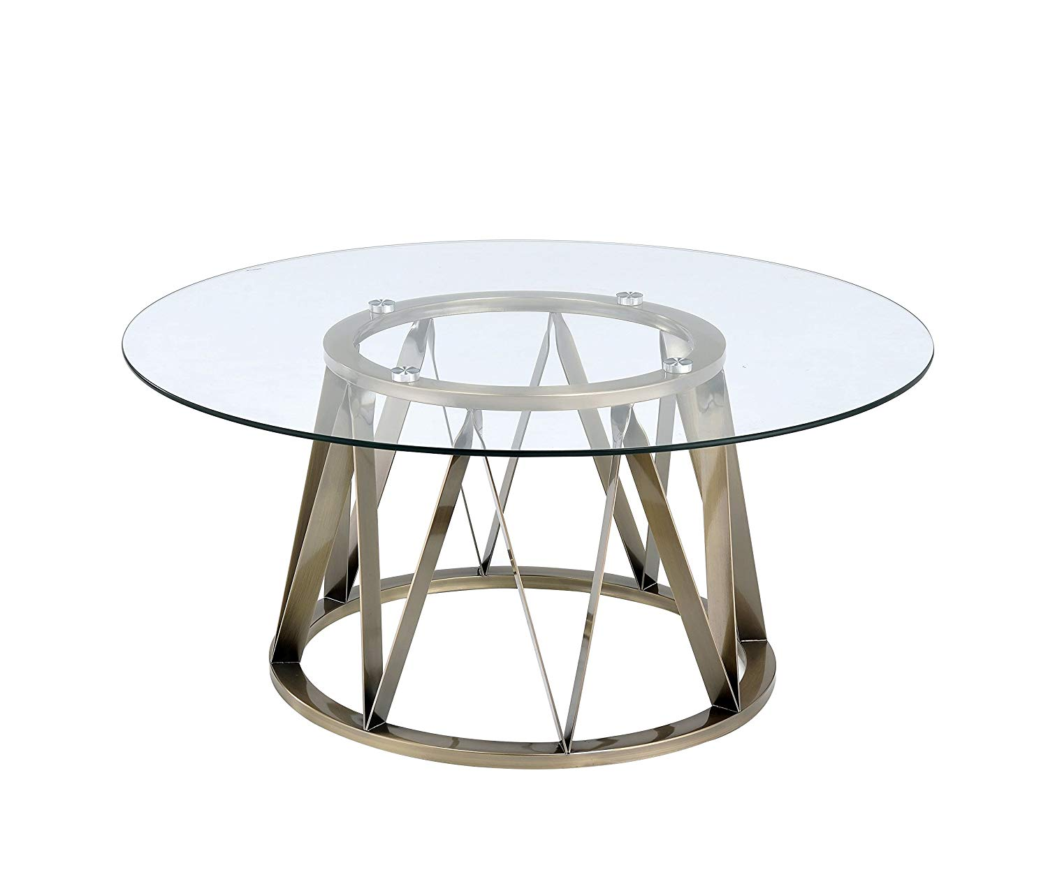 acme perjan antique brass coffee table with glass top end kitchen dining stainless steel bathroom shelves free dog kennel plans for large dogs plastic cube gray nightstand looking