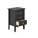 adeptus easy pieces drawer nightstand end table drawers clearance patio furniture sets sofa eating riverside aberdeen piece dining set glass top replacement tall lamps black pipe 150x150