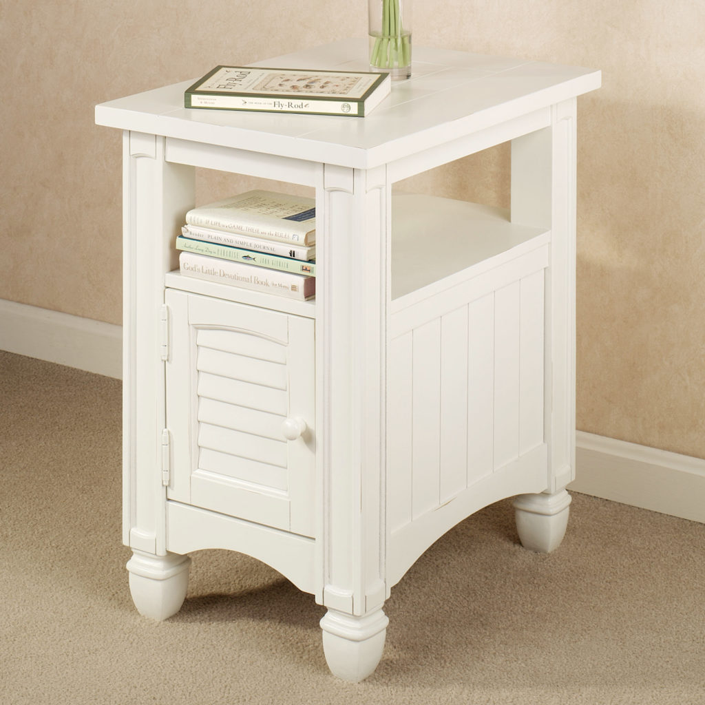 amusing storage end tables for living room home furniture white table with dark wood top childrens towel sets night side broyhill mirror goods thomasville collectors cherry