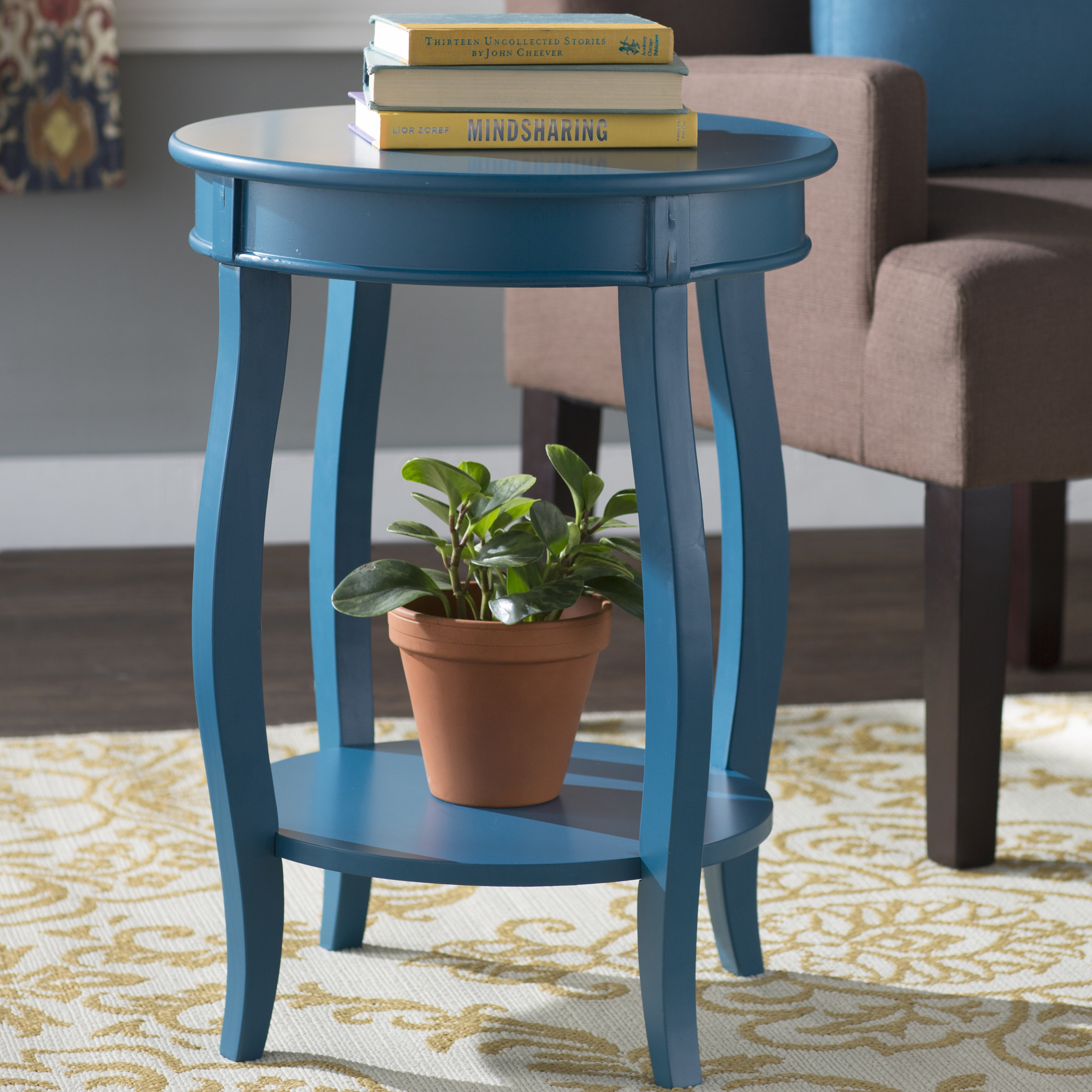 andover mills callan end table reviews teal lamp ideas small white side for nursery glass nesting tables round metal accent winchester garden furniture ashley zenfield bedroom