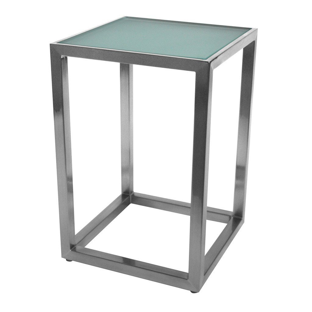 annie end table metal glass satin nickel front tables shaker oak furniture solid round coffee large wire dog kennel christmas hours white lexington bedroom diy cardboard house