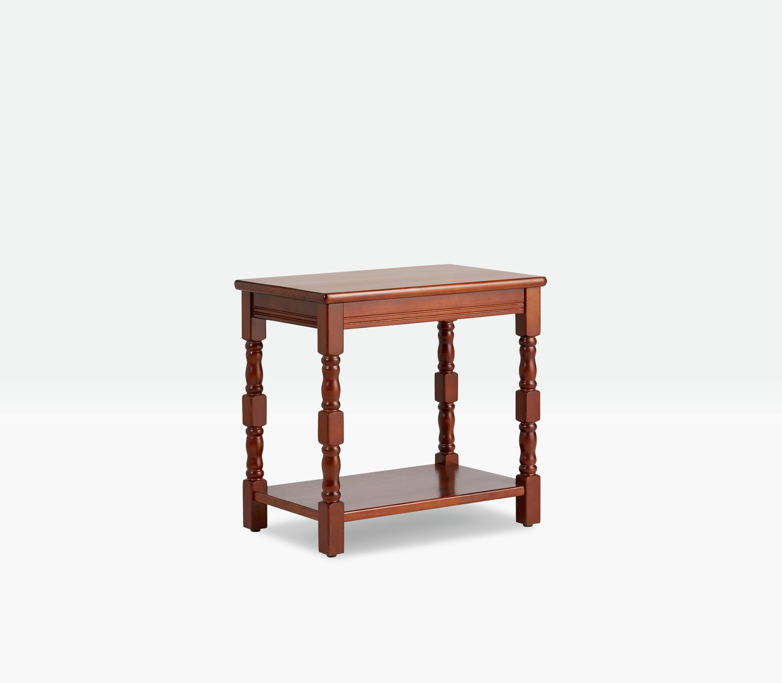 argos home devon solid pine end table walnut effect tracker history nightstand pet the night stand west elm parsons buffet cherry finish accent inch outdoor plywood diy coffee