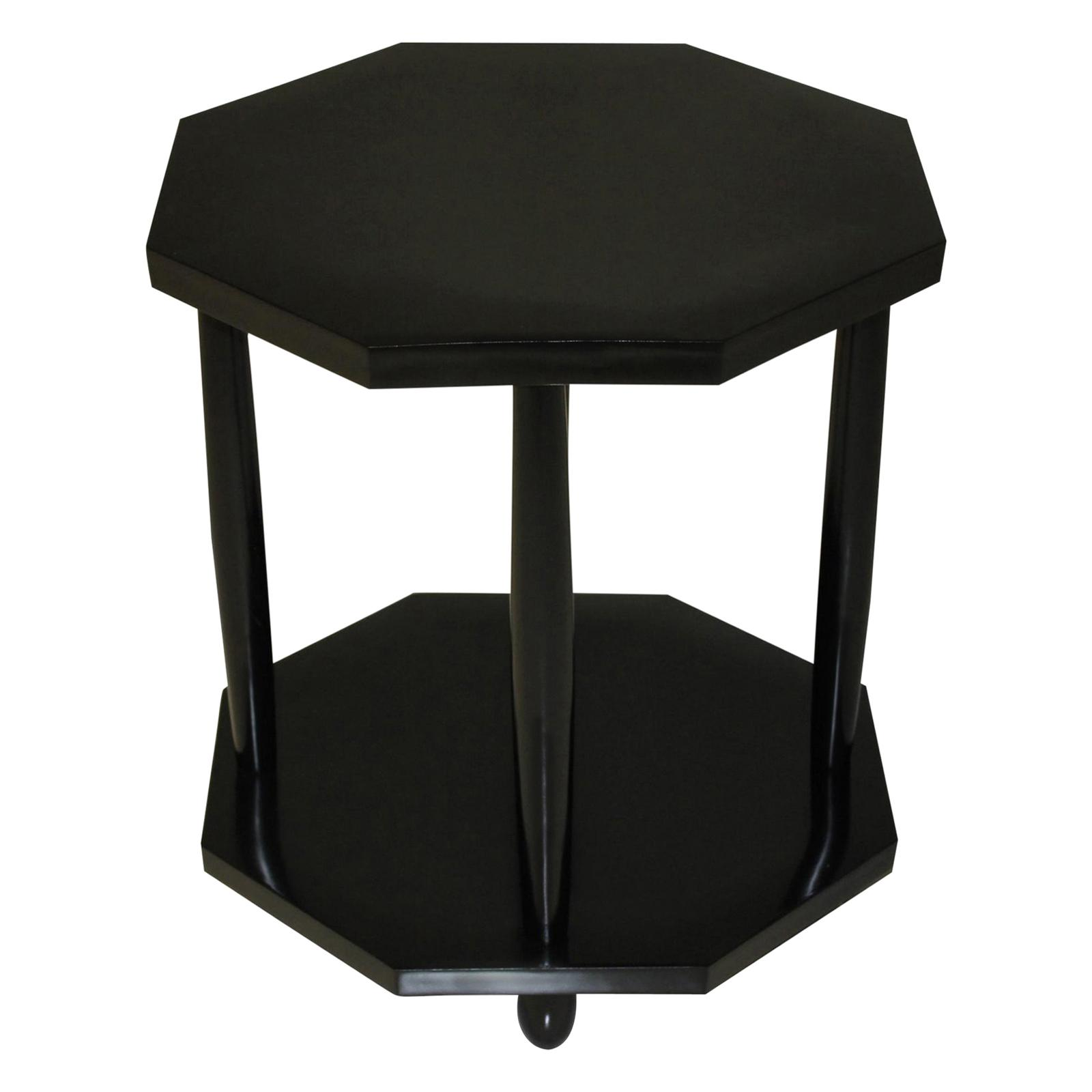 art deco end tables for master black table with basket cherry small boardroom rustic entry rattan patio coffee saarinen iron legs galvanized dark sauder furniture entertainment