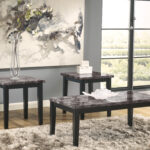 ashley faux marble coffee table stone restoration blog products north shore marbie tabie set ashi end tables and bayside furnishings piece black sets ethan allen classic manor 150x150