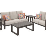ashley furniture home independently owned and operated end tables for dark brown couch cordova reef sofa loveseat rectangular cocktail table square building rustic dining room 150x150