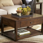 ashley furniture marion dark brown lift top cocktail table the end tables coffee click enlarge liberty rugs leather loveseat indoor wooden dog kennel plans stand small and lazy 150x150