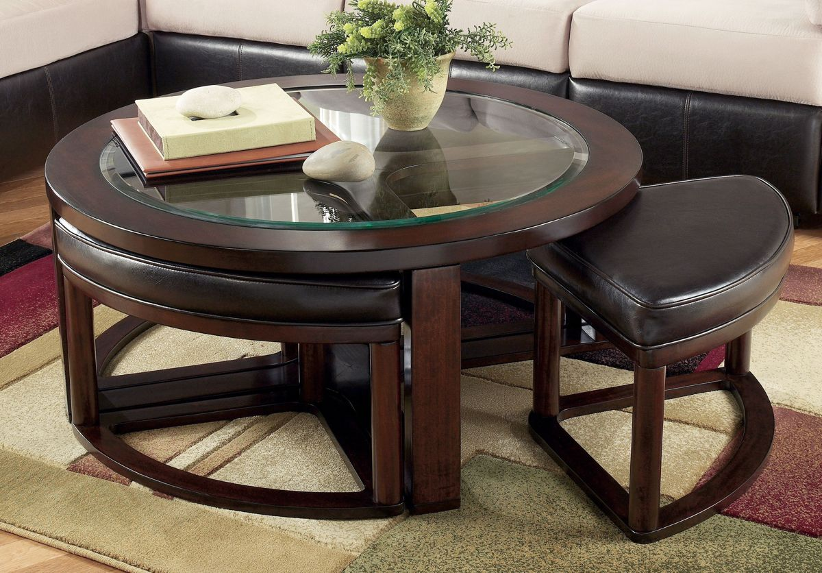 ashley furniture marion dark brown set the classy home end table macys pulaski dining room broyhill garden tall touch lamps placid cove grey coffee stanley computer desk mirror