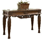 ashley furniture north shore sofa table the classy home ash end futura leather dancing dolphin plant care side metal and lamp combo office names stanley crestaire ethan allen 150x150