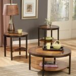 ashley furniture triad coffee table set sets end tables modern side design paint riverside wood glass and wrought iron inch high camelback sofa ethan allen decorating behind couch 150x150
