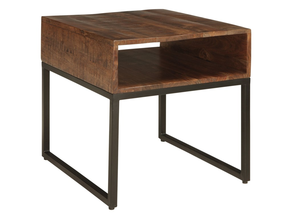ashley signature design hirvanton contemporary rectangular products color end tables table brown patio side classic style coffee shoe storage boxes kmart antique solid oak glass