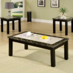 atlas black faux marble table top set coffee and end tables categories laura ashley bedding curtains tufted pulaski accent chair small farm dining modern sectional furniture oval 150x150