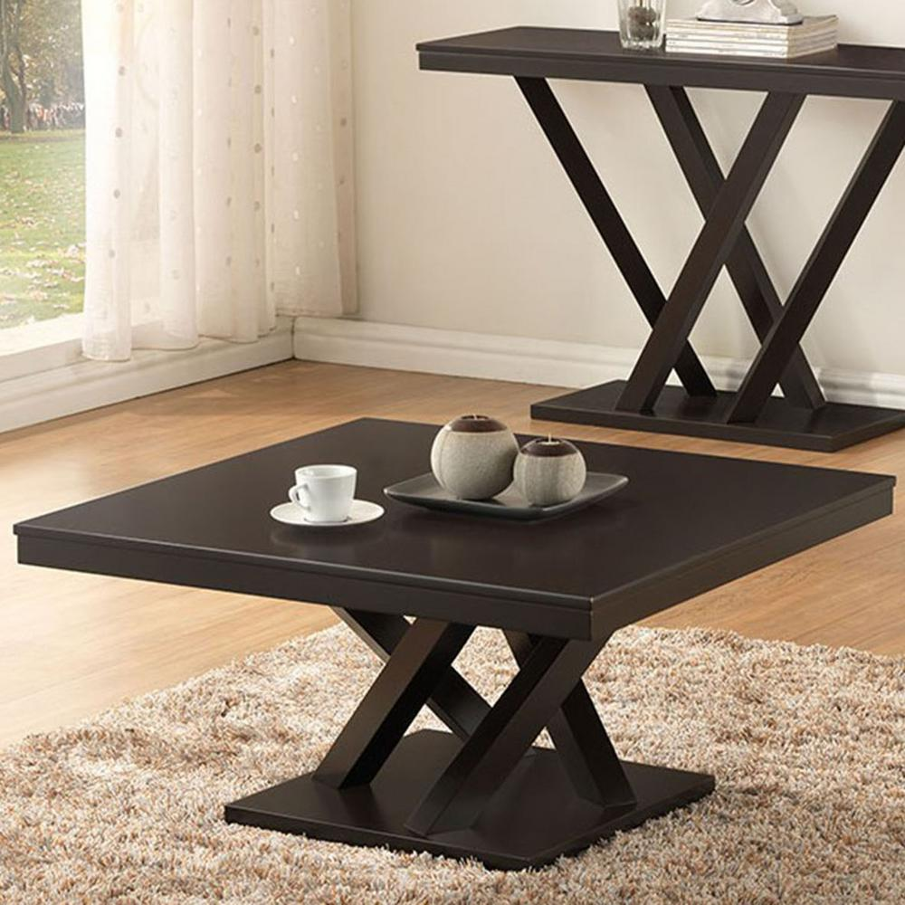 baxton studio everdon dark brown coffee table the tables and end extra large refrigerator hampton bay patio apartment furniture placement primitive wood bedside cabinets ethan