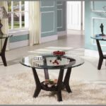 beautifull glass end tables and coffee dreamscroock charming brown cherry table set clear top wood black square patio ethan allen country french dining room rod iron side small 150x150